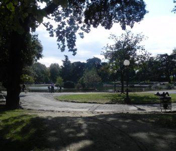 giardini fortezza