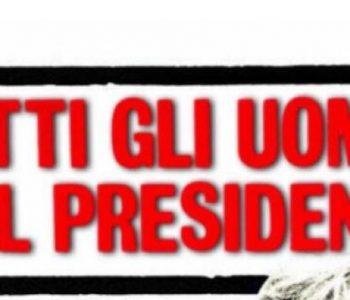 Tutti gli uomini del Presidente Giani